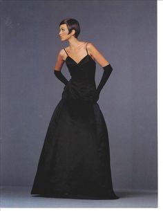 Patricia Hartmann by Mario Testino for Harper's Bazaar