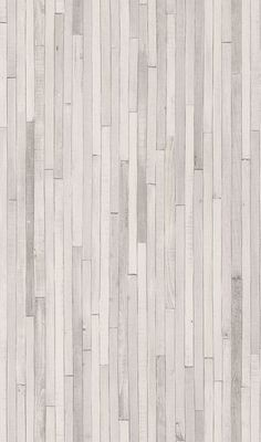 Thin Planks White wallpaper by Albany
