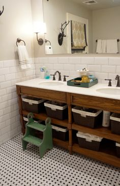 The Eagle's Nest: Step Stool Project