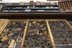 Nestled in the basement of Morgan Hall at Penn's School of Design is a letterpress printing studio that revitalizes a centuries old art form.The Common Press at Penn was established on Jan. 17, 2006, to celebrate the 300th birthday of Benjamin Franklin.