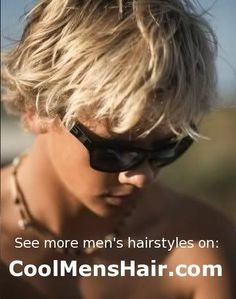 Surfer Hair Related Keywords &