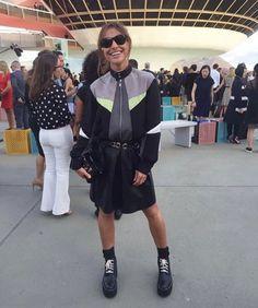 Sabrina Sato - Maio 2016 (desfile Resort 2017 da Louis Vuitton)