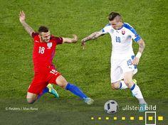 Slowakei - England 0:0 | Gruppe B in Saint-Étienne  am 20. Juni 2016