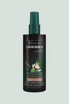 Drugstore hair care products Tresemm Botanique Nourish and Replenish Hydrating Mist Drugstore Shampoo, Drugstore Beauty, Curly Hair Styles, Natural Hair Styles, Natural Beauty, Afro Hair Care, Shampoo For Curly Hair, Frizzy Hair, Dry Hair