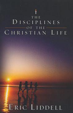 Eric Liddell - Disciplines