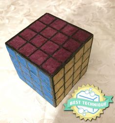 Inlaid Designs Winners Announcement – Soap Challenge Club