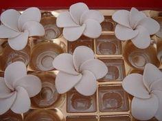 Свадебные Торты, сладости и многое другое...в Ипох, Перак.: Франжипани Учебник