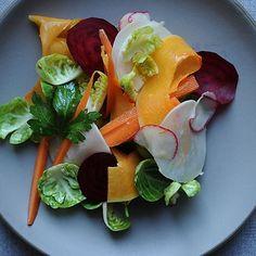 Bagna Cauda Salad Recipe on Food52 recipe on Food52
