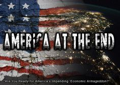 America Isnt Mentioned In Any Bible Prophecy Where Will America Be at the End of Time?