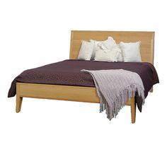 calvin_bed-web Platform Bed, Bedroom Furniture, Staging, Condo, Construction, Usa, Design, Home Decor, Bed Furniture