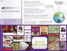 Flyer - Marketing turismo