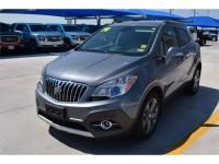 2014 Buick Encore Vehicle Photo in Levelland, TX 79336