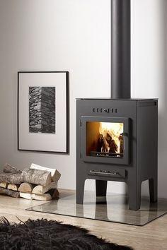 Westfire 5 wood burning stove, westfire stoves uk