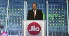 Reliance Jio also claims to offer the cheapest 4G LTE data tariffs in the world.