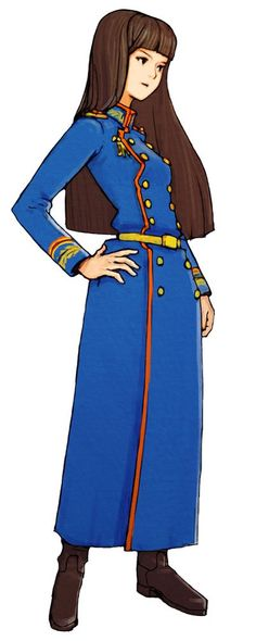 View an image titled 'Sasha Art' in our Advance Wars: Dual Strike art gallery featuring official character designs, concept art, and promo pictures. Game Character Design, Character Design Inspiration, Character Concept, Character Art, Advance Wars, The Perfect Girl, Military Girl, Video Game Characters, Manga Pictures