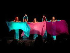 El Raqs Barita - Drama Queen - Tanec se závojem - YouTube Drama Queens, Youtube, Youtubers, Youtube Movies