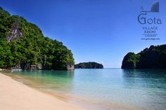 On the top of my PH places to see. Regions Of The Philippines, Philippines Beaches, Caramoan Island, Islands, White Sand Beach, Pinoy, Marine Life, Seas, Places To See