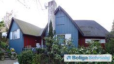 Sjælsøvej 17, 3460 Birkerød - Unik hjørnegrund i attraktivt område ved Sjælsø #villa #birkerød #selvsalg #boligsalg #boligdk