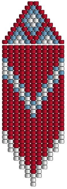 """8/0 seed beads Miyuki """"Duracoat Pewter"""" (4222) 11/0 Miyuki Delica beads """"Duracoat Galvanized Pewter"""" (DB1852) 11/0 Miyuki Delica beads..."""