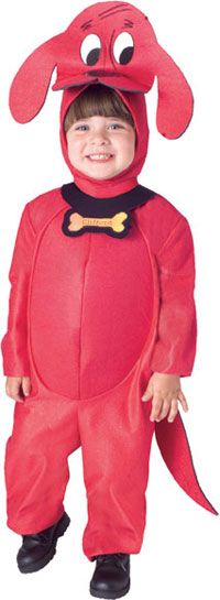 clifford the big red dog costume clifford the big red dog nov 18 - Clifford The Big Red Dog Halloween Costume
