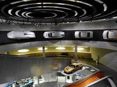 Resultado de imagen de mercedes benz museum