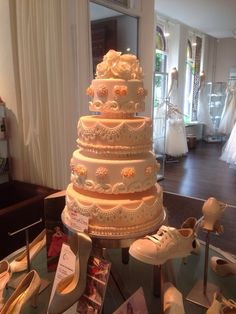 Groningen Wedding Cakes