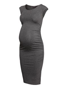 So many people pin this dress. It's only $17!!!  I am in love with H&M Maternity wear.