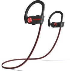 Bluetooth, around the neck noise cancelling, sport headphones Color: Multicolor. Sport Earbuds, Sports Headphones, Bluetooth Headphones, Best Running Headphones, Best Headphones, Noise Cancelling Headset, Circuit Design, Pink, 8 Hours