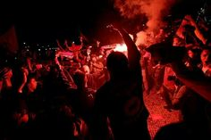 Amordaminhavida#slb Concert, Soccer, Concerts