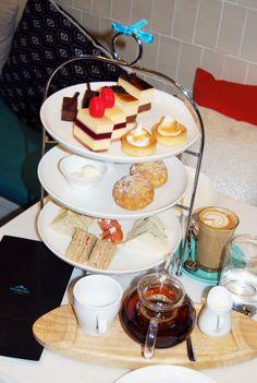 Passiontree Velvet High Tea - Sydney