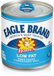 Low Fat Sweetened Condensed Milk