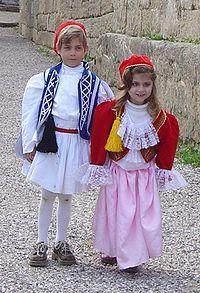 Image detail for -Greek costume