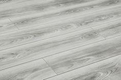 Light Gray Wood Laminate Flooring