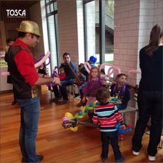 #tosca #kids #party #every #sunday #fun #entertainment #Baku #Azerbaijan #pinterest