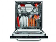 Lava-Louças Brastemp Gourmand BLB14CR Inox - 14 Serviços com as melhores condições você encontra no Magazine Gatapreta. Confira!