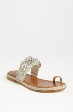Donald J Pliner 'Emmie' Sandal available at #Nordstrom