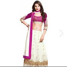Violett anarkali suit Net Lehenga, Lehenga Choli, Beauty News, Lifestyle News, Anarkali Suits, Desi, Two Piece Skirt Set, Fashion Tips, Fashion Trends