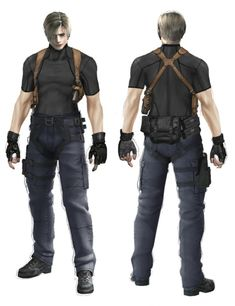 cosplay costumes | leon kennedy