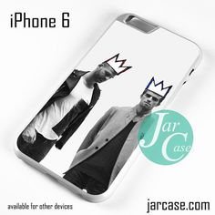 The Chainsmokers 6 Phone case for iPhone 6 and other iPhone devices