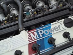 BMW M635CSI m88 engine | mark his view | Flickr Performance Parts, View Photos, Engineering, Bmw, Cars, Autos, Car, Automobile, Technology