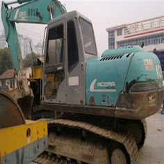 You can get the most trustworthy construction equipment from our company Used Excavators, Komatsu Excavator, Monster Trucks, Construction, Canning, Building, Home Canning, Conservation