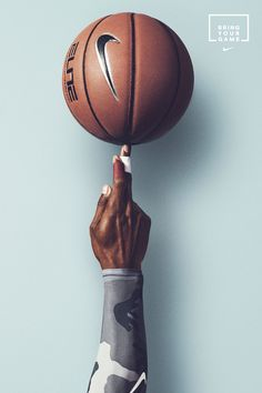 Misha Taylor - NIKE - Bring your Game - Artsphere