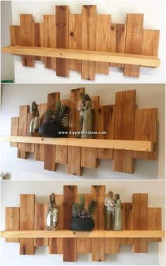 Majestic DIY Pallet Ideas That Show Us The Fun of Recycling | DIY Pallet Ideas