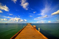 AnnaMaria Island, FL.    Home of the Fletcher beach house. Ahhh summer