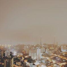 fog   neblina