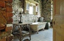 8 Bathroom Interior Layouts: Modern, Classic & Retro | Designs & Ideas on Dornob
