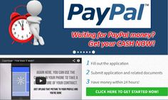 Good News to all our prospects! :)  cashnow.ph now offers PayPal Service! This is to further accommodate clients who find this service more convenient for them. Get started now, visit https://cashnow.ph/