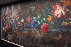 Commercial Interiors, Storytelling, Amsterdam, Wall Decor, Concept, Interior Design, History, Studio, Prints
