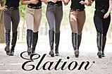 Hunt Country Saddlery - A Boutique for the Selective Equestrian Rider | Elation, Mondega, Val du Bois