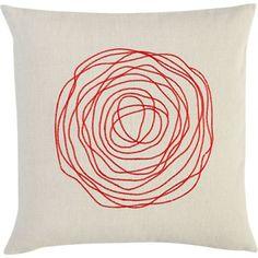 Ebb Pillow from CB2